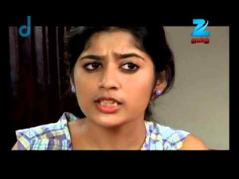 Nenjathai Killathey - Episode 61 - Best Scene