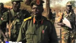 """VOA's Vincent Makori reports and later talks to John Tanza, co-host of the VOA radio program, """"South Sudan In Focus"""" about the..."""