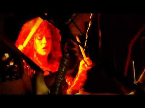 Los Angeles' rock chicks @DeapVally live @BKSfestival [video] #bks14