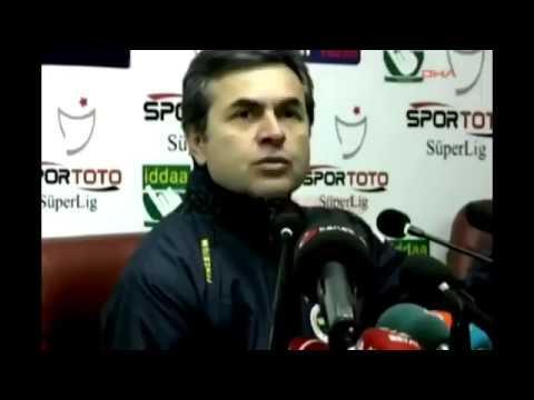 2010-2011 sezonu şike kanıtları (видео)
