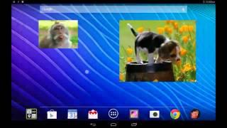 Photo Widget-7 YouTube video