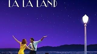 La La Land Soundtrack Tracklist   Film Soundtracks 🍎