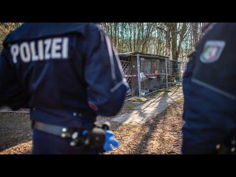 Kinderpornografie: NRW-Innenminister Reul kündigt härtere Bekämpfung an
