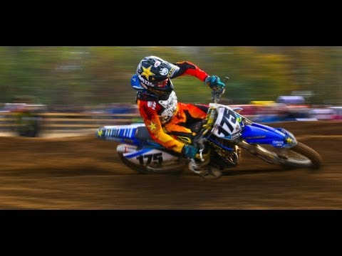 MXPTV - 250 A Class: http://www.youtube.com/watch?v=ibX33kn7DwE Pit Bikes/Amateurs: http://www.youtube.com/watch?v=boqaNPx6MEU The 450 A class had a total of 30 soli...