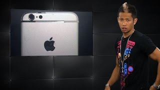 Apple Byte - Multiple IPhone 6 Parts Leak Out Before September 9th