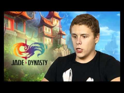 Икона Видео-игр JadeDynasty (часть III)
