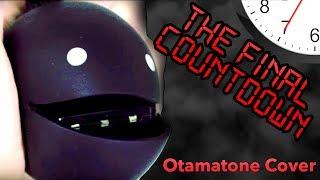 The Final Countdown - Otamatone Cover