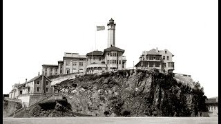Alcatraz - A History of the Penitentiary Years by Michael Esslinger Audiobook Sample