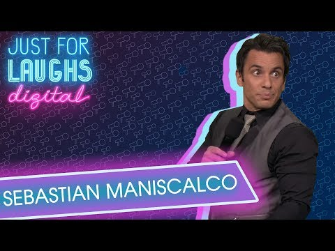 Sebastian Maniscalco - Craigslist Is an Invitation to Get Murdered