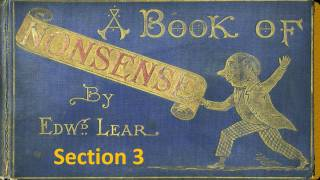 Videobook of limericks with synchronized text, interactive transcript, and closed captions. Audio Courtesy of Librivox. Read by Phil Chenevert.