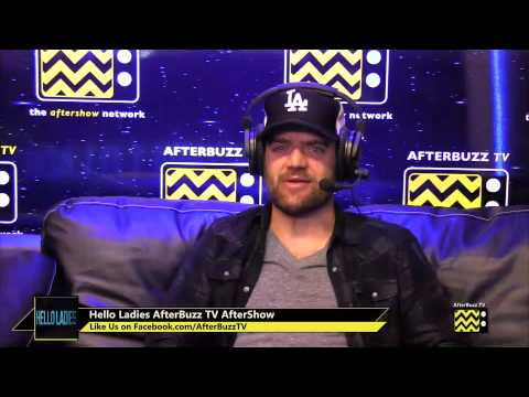 "Hello Ladies After Show Season 1 Episode 7 ""The Wedding"" 