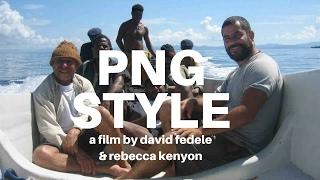 """Papua New Guinea """"Land of the Unexpected"""", a country of rugged mountain ranges, impassable terrain and isolated villages. With over 850 indigenous ..."""