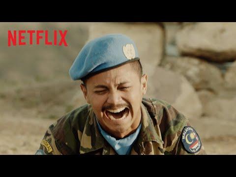 Paskal | Official Trailer [HD] | Netflix
