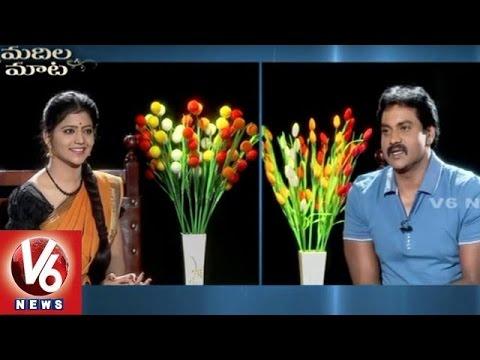 Tollywood Hero Sunil Exclusive Interview | Madila Maata | V6 News