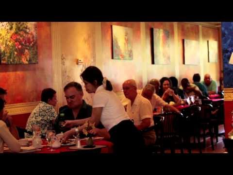 Thai Orchid Restaurant Video – Cayman