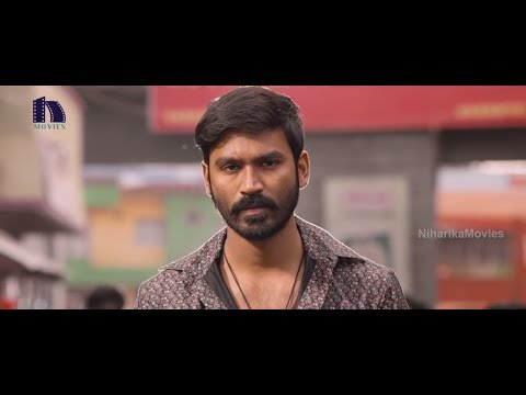 Video Dhanush Returns From Jail and Warns Mime Gopi Gang - Maari Movie Scenes download in MP3, 3GP, MP4, WEBM, AVI, FLV January 2017