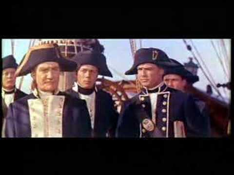 bounty - Directed by Lewis Milestone with Marlon Brando, Trevor Howard, Richard Harris.