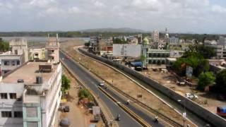 Daman India  city photos : A view of daman india