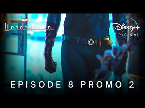 WandaVision | Episode 8 Promo 2 | Disney+