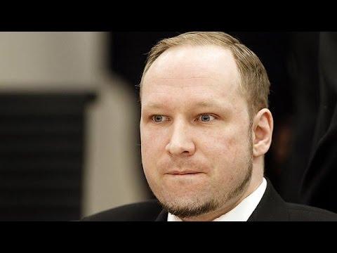 Νορβηγία: Δίκη για τις καταγγελίες Μπρέιβικ περί απάνθρωπων συνθηκών κράτησής του