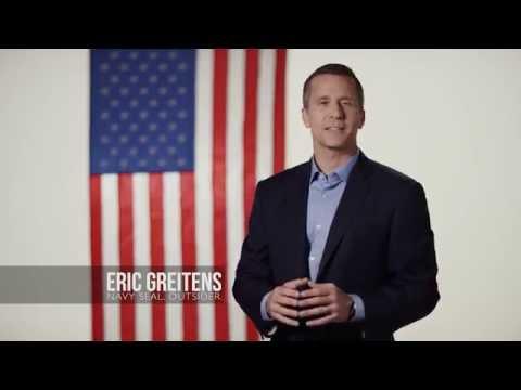 Eric Greitens: Right