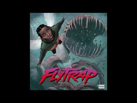 "Stream The New CJ Fly Album ""FLYTRAP"""