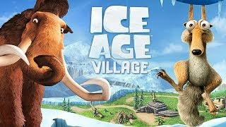 The official Ice Age app is here! Scrat's hunt for his favourite acorn has opened a crack in the Earth's crust, sending the animals scurrying for safety. Manny, Ellie, Diego and Sid decide to build a new village for their displaced friends. Help them in this heroic challenge and get ready for fun and surprises along the way!Immerse yourself in the unique world of Ice Age and interact with all of your favorite characters!Play mini-games featuring Scrat, everyone's favourite saber-toothed squirrel.Level up to gain access to new animal species, cool buildings, unique decorations and much more.Funny quests, side missions and additional daily challenges keep your village bustling with activity.Invite friends from Gameloft LIVE! & Facebook, visit their villages, lend a hand and earn rewards!_____________________________________________Visit our official site at http://www.gameloft.comFollow us on Twitter at http://glft.co/GameloftonTwitter or like us on Facebook at http://facebook.com/Gameloft to get more info about all our upcoming titles.Check out our videos and game trailers on http://www.youtube.com/Gameloft Discover our blog at http://glft.co/Gameloft_Official_Blog for the inside scoop on everything Gameloft.