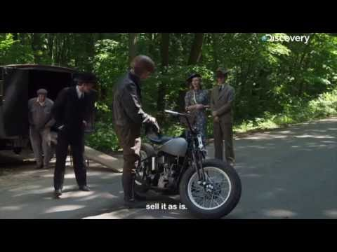 The First Harley Davidson Prototype   Failures - Harley and the Davidsons