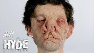 Video Mr. Hyde Makeup | Freakmo MP3, 3GP, MP4, WEBM, AVI, FLV April 2018
