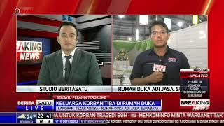 Video Korban Ledakan Bom Disemayamkan di Rumah Duka Adi Jasa Surabaya MP3, 3GP, MP4, WEBM, AVI, FLV Agustus 2018