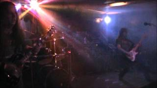 Widow - Angel Sin (live 8-19-12)HD