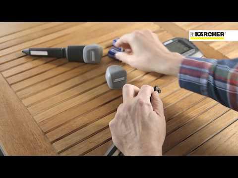 Karcher SensoTimer ST6 eco!ogic moduł sterujący nawadnianiem #1 sklep Karcher w Polsce - myjki.com