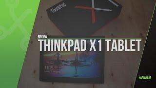 Análisis Lenovo ThinkPad X1 Tablet, review en español