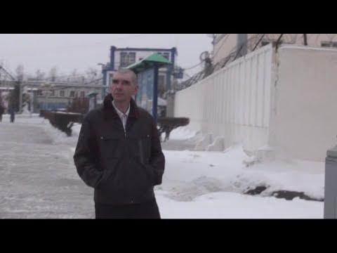 "Сергей Буянов, ВИА Рубикон ""Сон"" (2017)"