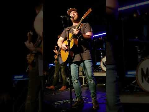 Video Mitchell Tenpenny 10/5/18