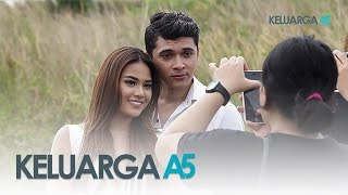 Video Keluarga A5: Shooting Vklip Aurel Mesra Sama Cowok - Episode 43 MP3, 3GP, MP4, WEBM, AVI, FLV September 2019