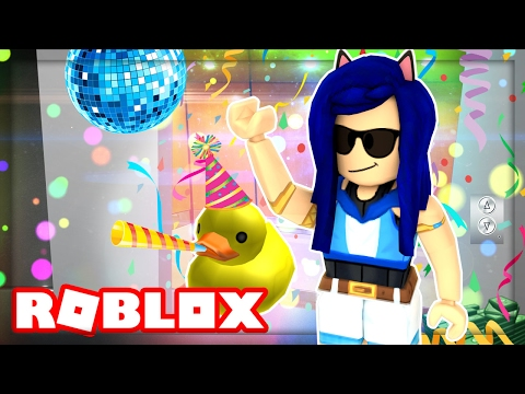 THE CRAZY ROBLOX ELEVATOR! EACH FLOOR IS A NEW SURPRISE!! (видео)