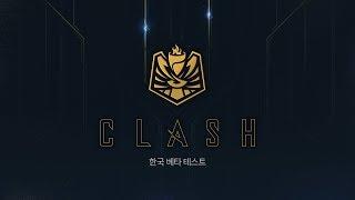 격전 한국 베타 테스트에 참여해보세요!