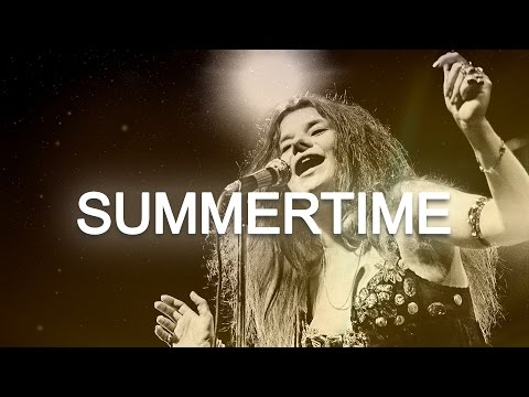Summertime (1968) (Song) by Janis Joplin