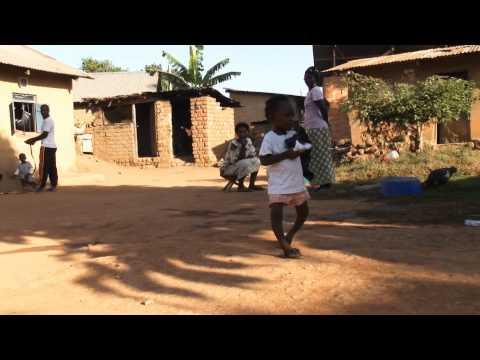 CBM-Kinderpatenschaft - Benita