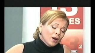 Inva Mula&Genc Tukiçi  O Mio Babbino Caro   Puccini(2009)