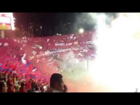Salida REXIXTENXIA NORTE Vs Arrogantes 1ra Fecha Finalización 2014 II - Rexixtenxia Norte - Independiente Medellín