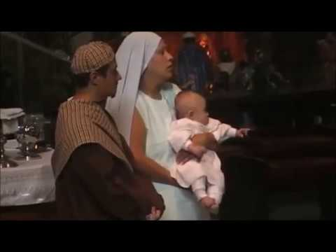 Santa Missa da Epifania do Senhor com Terno de Reis (completa)