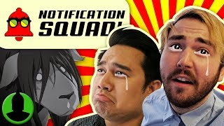 The producers are moving from behind the camera, to in FRONT of it in this week's special episode of Notification Squad! This is ...