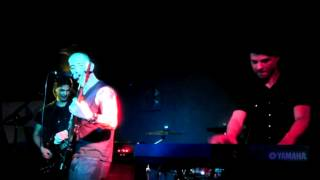 Video The Voices (Klub Yacht 2012.04.27)