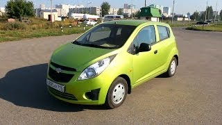 Nonton 2012 Chevrolet Spark  Start Up  Engine  And In Depth Tour  Film Subtitle Indonesia Streaming Movie Download