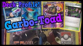 Garbo-Toad EXPANDED Deck Profile! by Master Jigglypuff and Friends