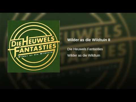 Wilder as die Wildtuin II