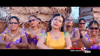 Thundu Beedi Full Kannada Video Song HD | Alemari Movie | Yogesh, Radika Pandit