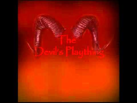 Oceans of Blood - The Devil's Plaything